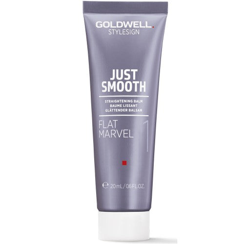 Goldwell Stylesign Just Smooth Flat Marvel 20 ml