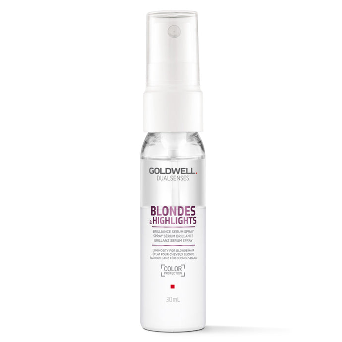 Goldwell Dualsenses Blondes & Highlights Brilliance Serum Spray 30 ml