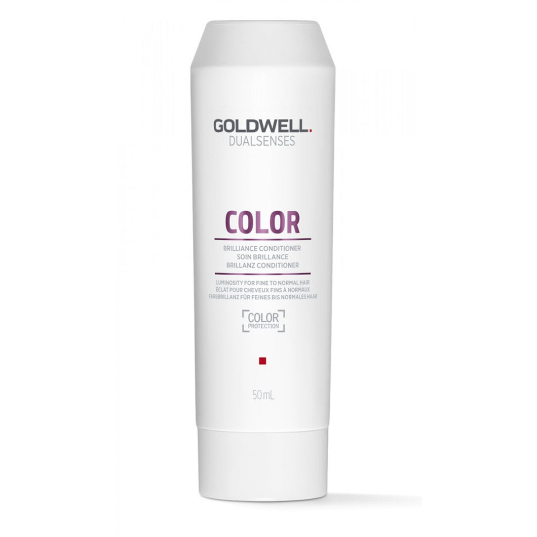 Goldwell Dualsenses Color Brilliance Conditioner 50 ml