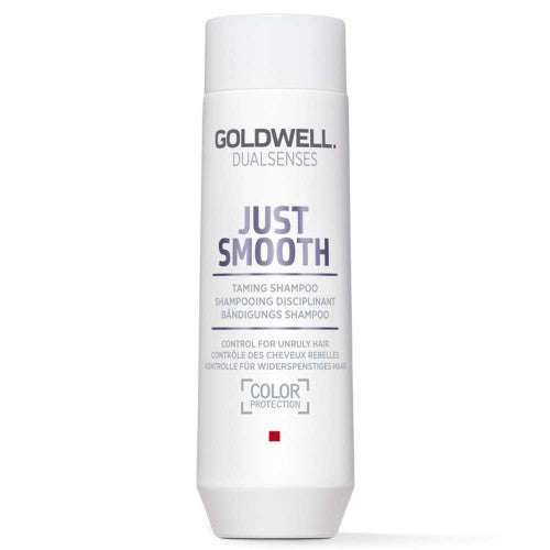 Goldwell Dualsenses Just Smooth Taming Shampoo 30 ml