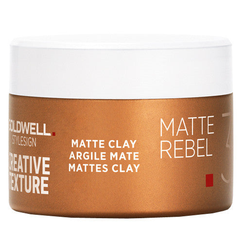 Goldwell Stylesign Creative Texture Matte Rebel 10 ml