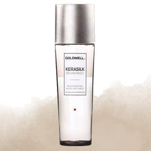 Laden Sie das Bild in den Galerie-Viewer, Goldwell Kerasilk Reconstruct Regenerating Blow-Dry Spray 125 ml
