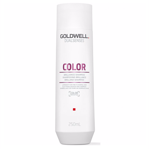 Goldwell-Dualsenses-Color Brilliance-Shampoo-250-ml