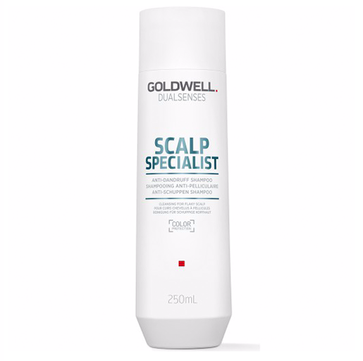Goldwell Dualsenses Scalp Specialist Anti-Dandruff Shampoo 250 ml