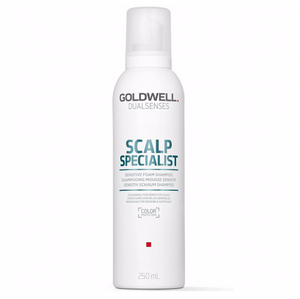 Goldwell Dualsenses Scalp Specialist Sensitive Foam Shampoo 250 ml