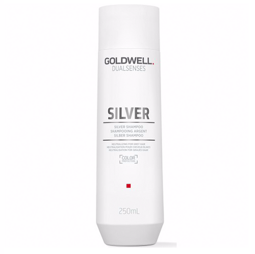 Goldwell Dualsenses Silver Shampoo 250 ml
