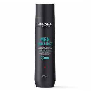 Goldwell Dualsenses Men Hair & Body Shampoo 300 ml
