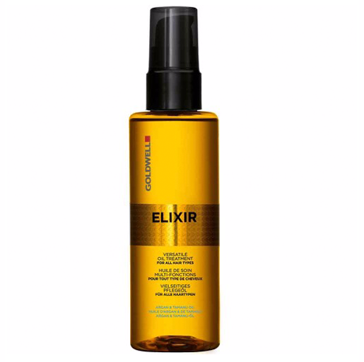 Goldwell Elixir Oil Treatment 100 ml