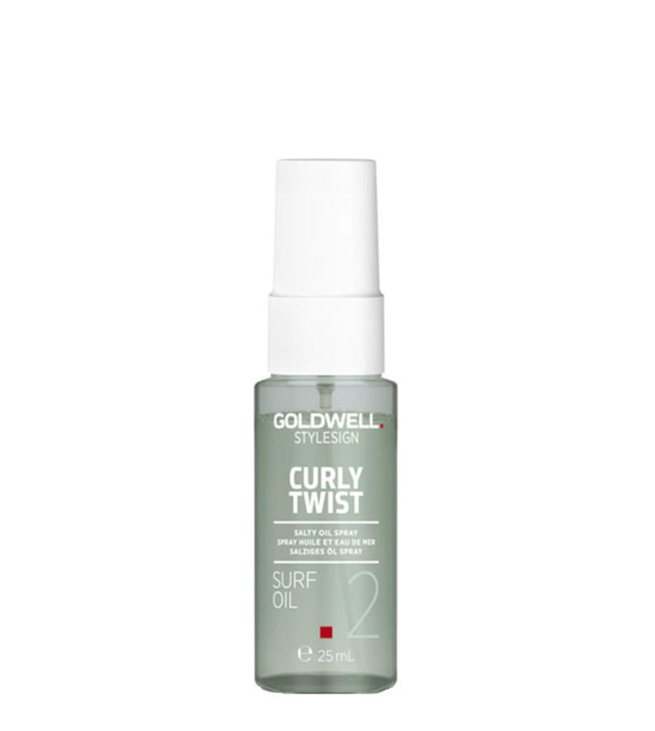 Goldwell Stylesign StyleSign Curly Twist Surf Oil 25 ml