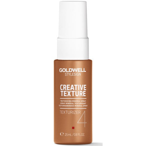 Goldwell Stylesign Creative Texture Texturizer 25 ml