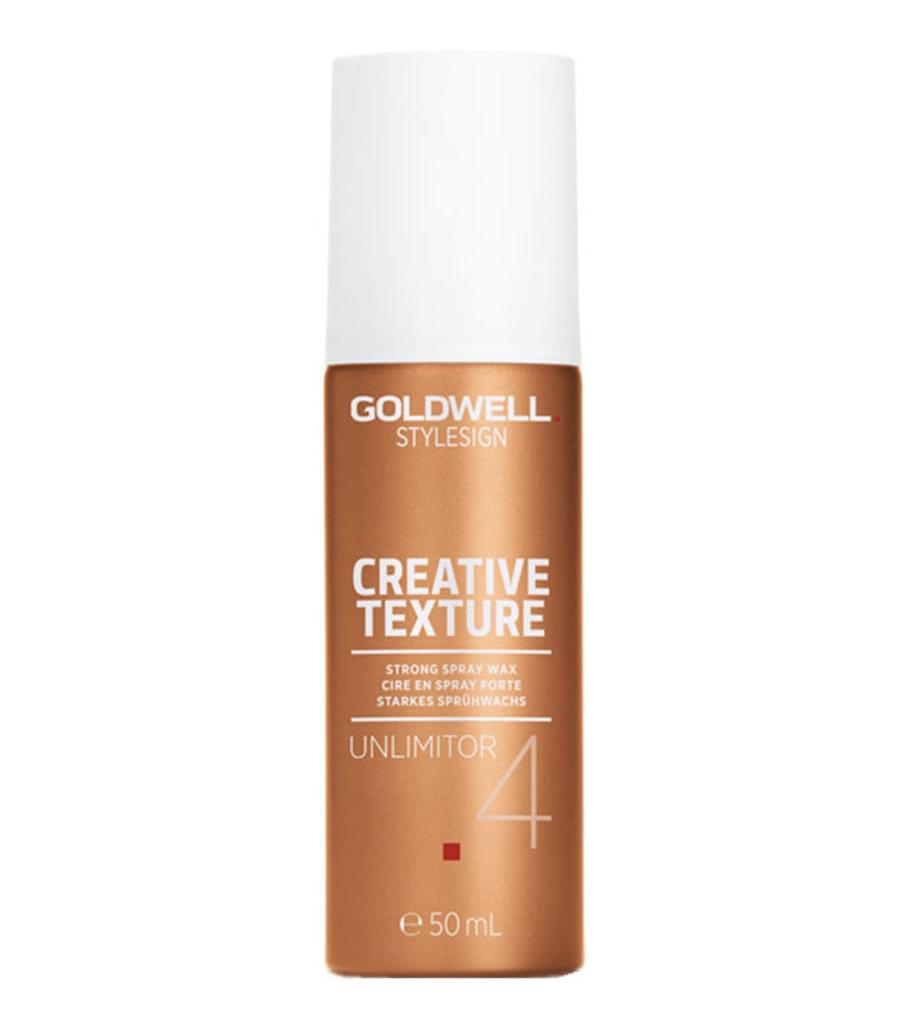 Goldwell Stylesign Creative Texture Unlimitor 50 ml