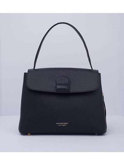 Burberry Camberley Top Handle Satchel