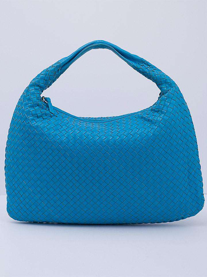 Bottega Veneta Intrecciato Nappa Leather Hobo Bag