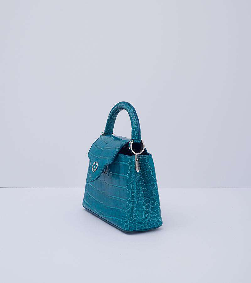 Louis Vuitton Capucines BB Bag