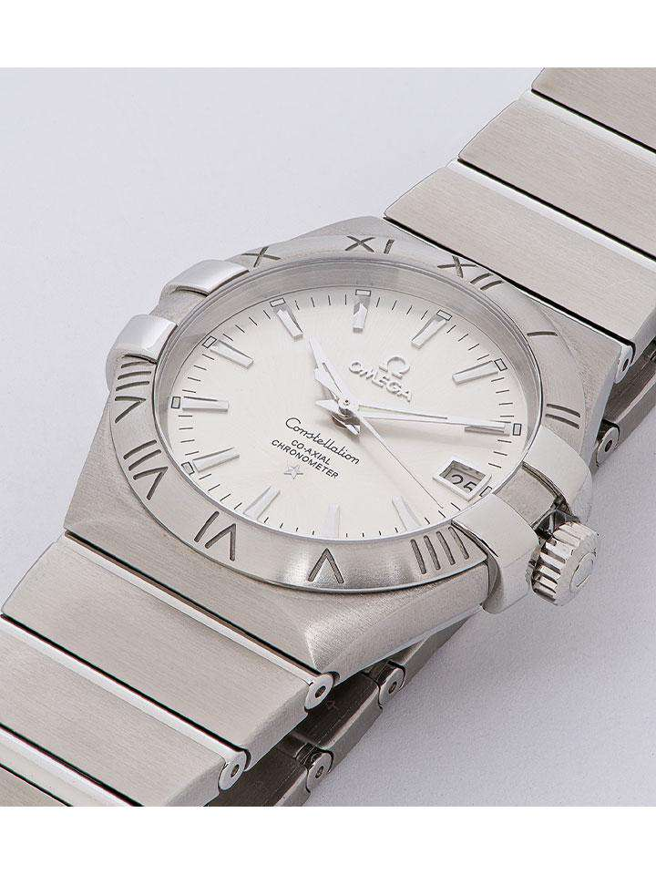 Omega Men's Constellation Watch