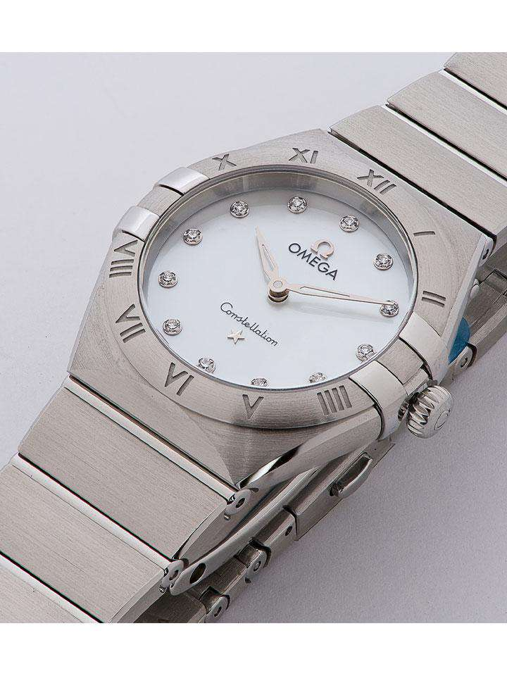 Omega Ladies Constellation Watch