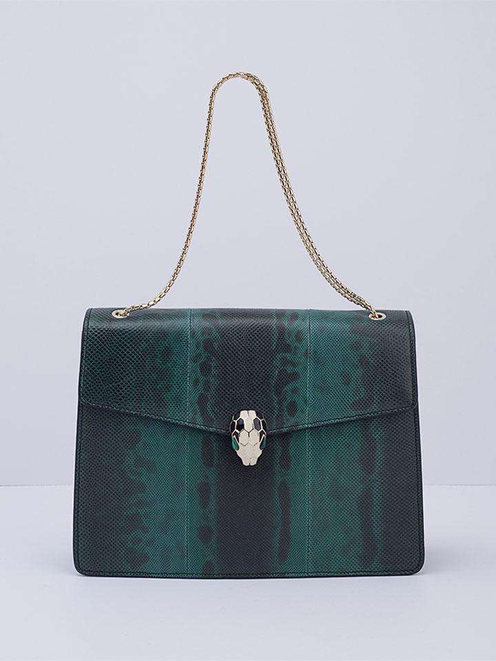 Bvlgari Serpenti Forever Bag