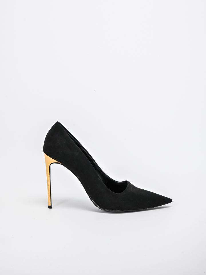 Stella McCartney Pointed-Toe Pumps