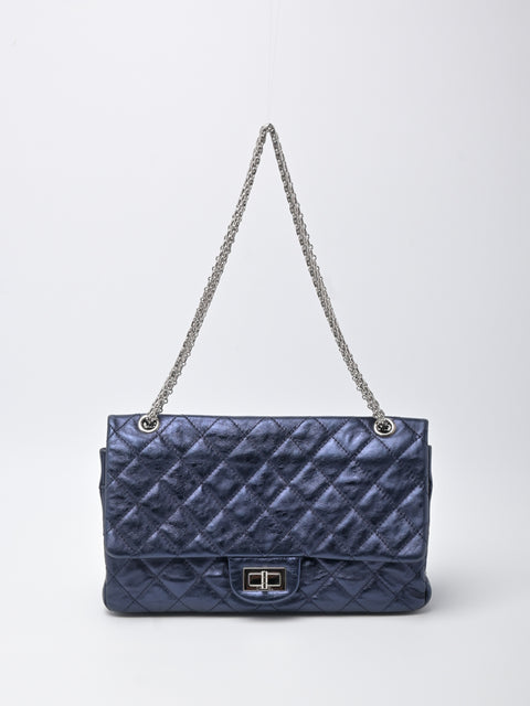 Chanel Reissue 2.55 Classic 227 Flap Bag