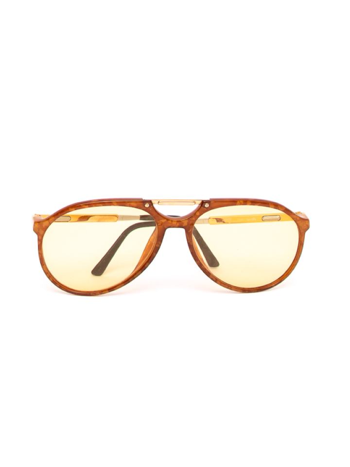 Carrera Aviator Ombre Sunglasses
