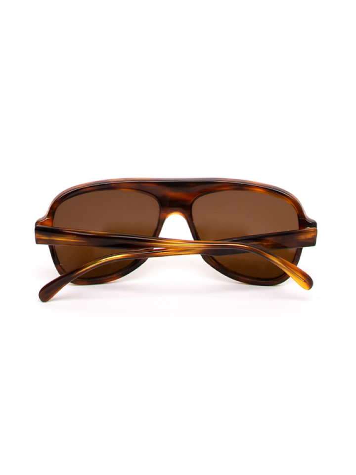 Cutler and Gross of London Vintage Handmade  1970's Sunglasses