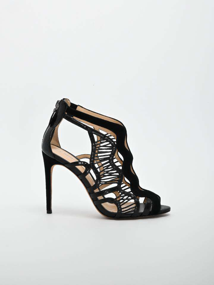 Alexandre Birman Leather Sandals