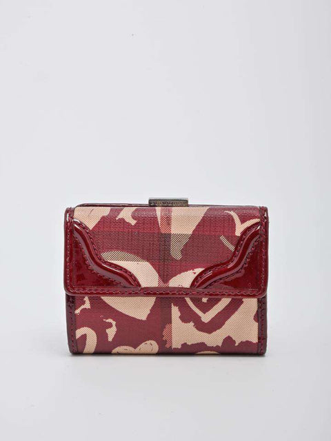 Burberry Wallet