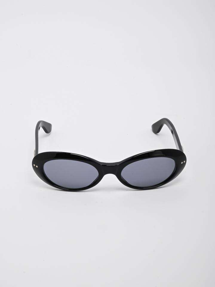Gucci Vintage Oval Sunglasses