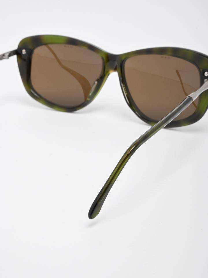 Gucci Round Gradient Sunglasses