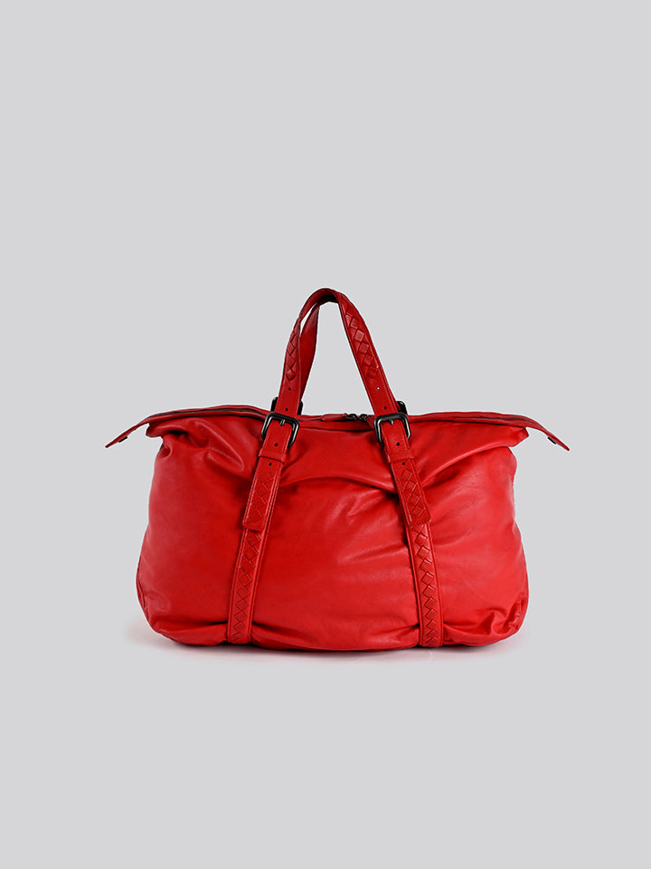 Bottega Veneta Duffle Bag
