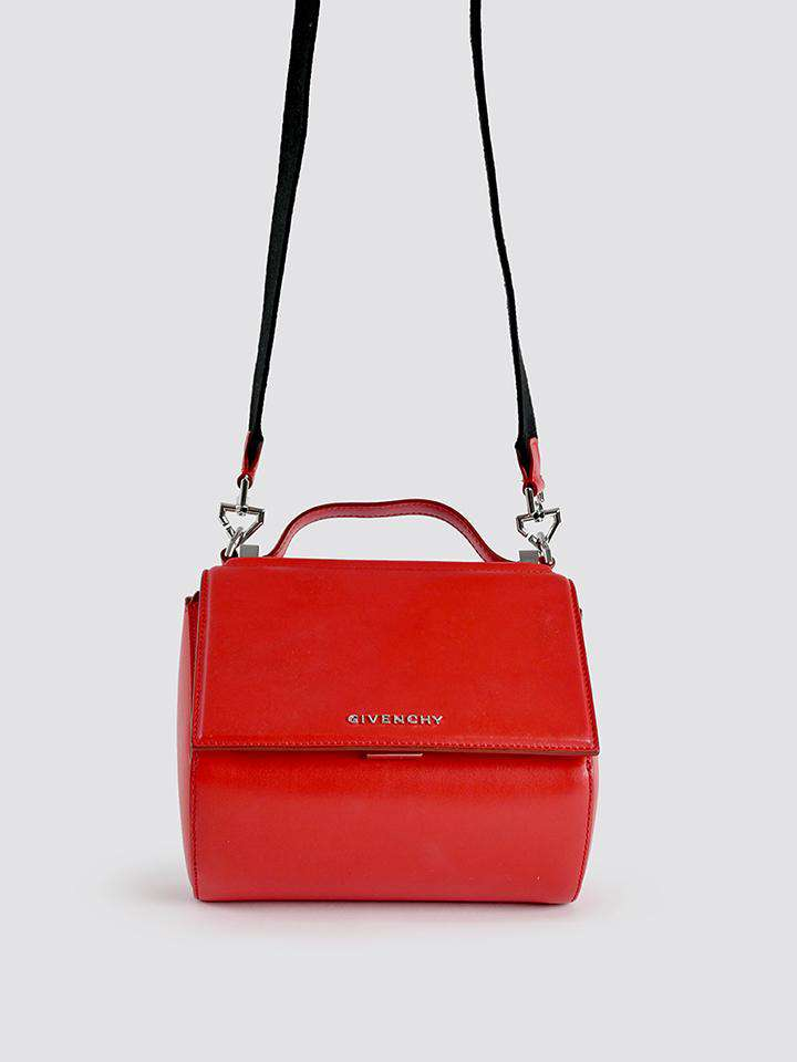 Givenchy Mini Pandora Shoulder Bag