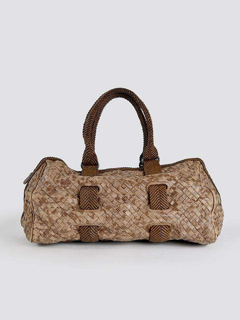 Bottega Veneta Ayers Shoulder Bag