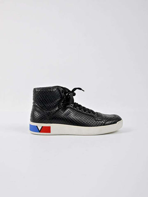 Louis Vuitton America's Cup Sneakers