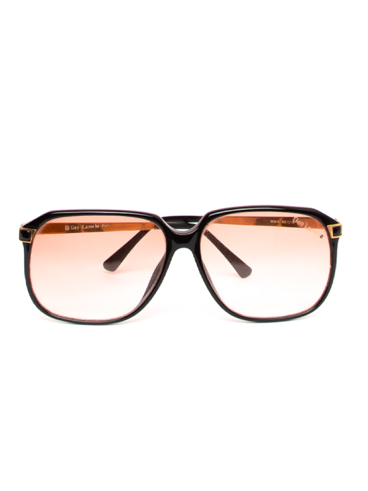 Guy Laroche Rich Rose Ombre Lens