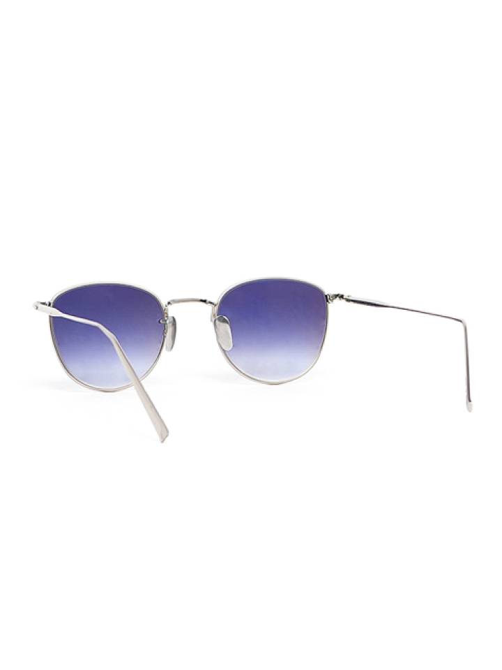 Jimmy Fairly Everyday Grey Ombre Sunglasses
