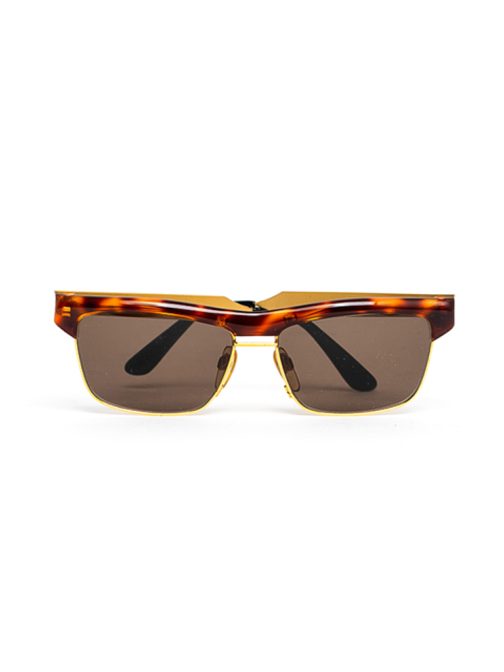 Le Club Once Upon A Time In Hollywood Wayfarer Sunglasses