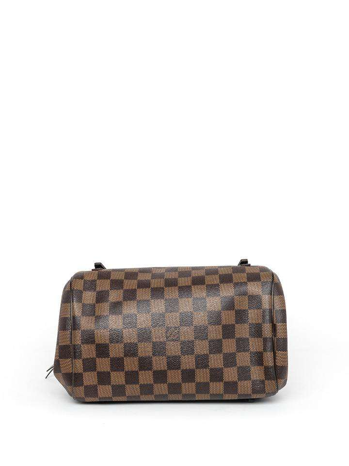 Louis Vuitton Damier Ebene Canvas Rivington PM Bag