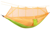 Camping Hammock with Mosquito Net