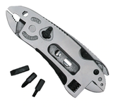 QST EXPRES Multitool Pocket Wrench