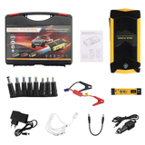 HIGH-POWER Multi-Functional Jump Starter