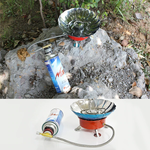 Windproof Portable Stove Cooker
