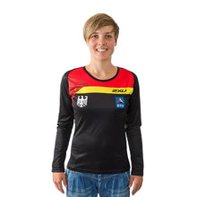 Laden Sie das Bild in den Galerie-Viewer, 2XU/DTU Longsleeve Damen
