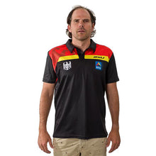 Laden Sie das Bild in den Galerie-Viewer, 2XU/DTU Polo Shirt Herren