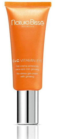 NATURA BISSÉ C+C Vitamin Eye, 15ml at mylook.ie with free shipping