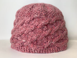 Wool Hat River Crossing Cables