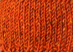 Celtic Kate Cabled Hat in Wool