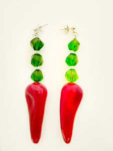 La Chilosa Earrings