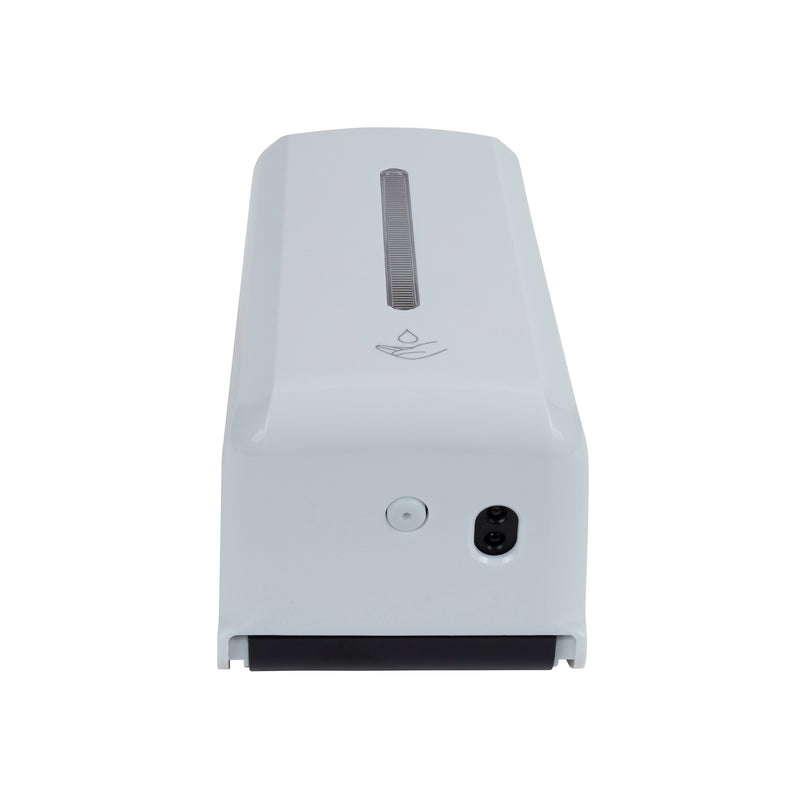 WALL-MOUNT AUTOMATIC HAND SANITIZER DISPENSER