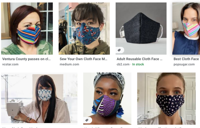 Are Cloth Masks Safe? - Public Service Announcement