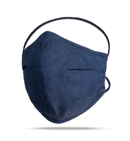 Washable Cloth Face Mask, Cloth Face Covering